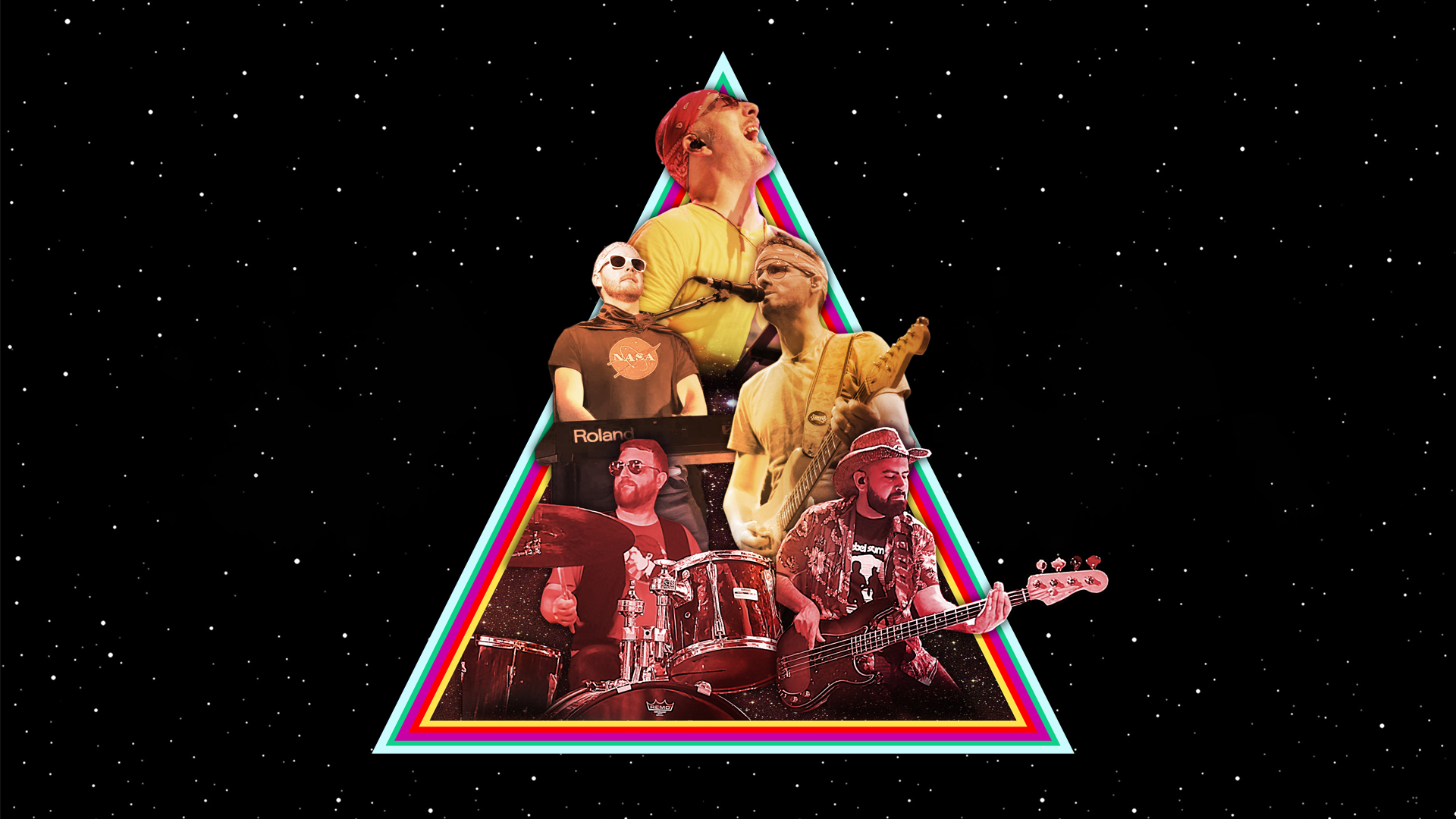 Permalink to: Blues Harvest: Made in Space – The Live album, out now.